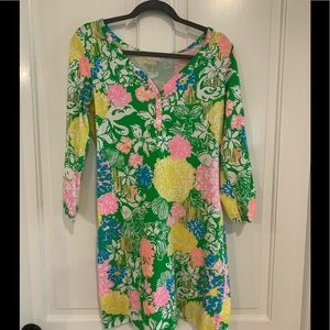 Lilly Pulitzer Palmetto Dress size medium